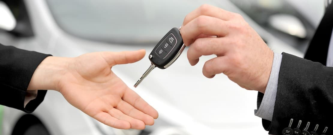 Top Benefits of Renting A Car Instead of Driving Your Own