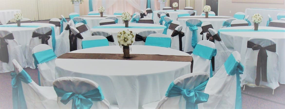 Party Table and Chair Rentals