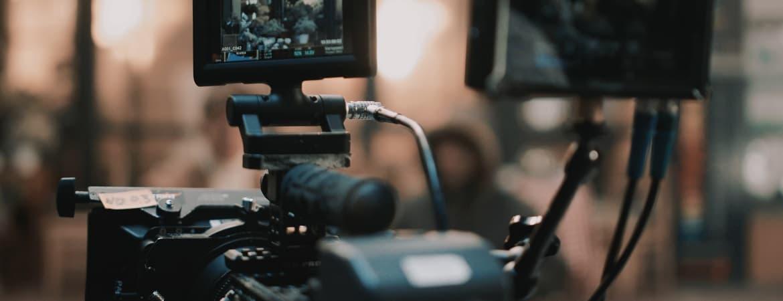 Video Production Studio Rental